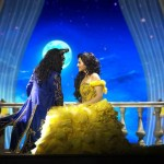 disney beauty and the beast theatre review