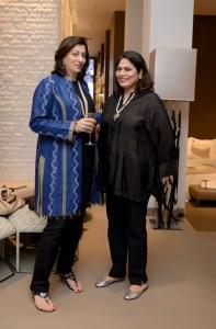 Ritu Prakash Desai, Verve's Arti Sarin