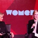 WITW, Cate Blanchett, Tina Brown