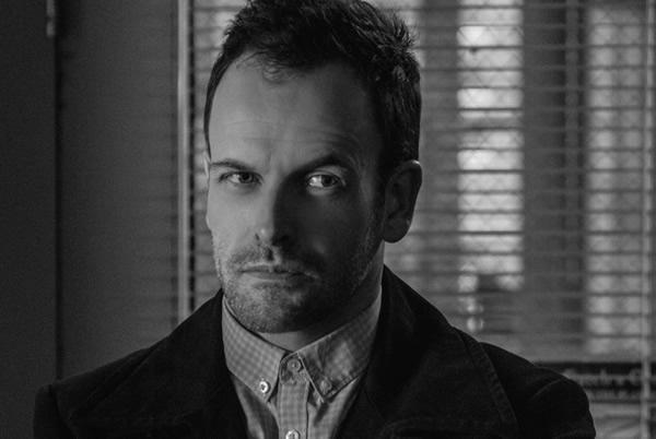 Sherlock Holmes: Jonny Lee Miller
