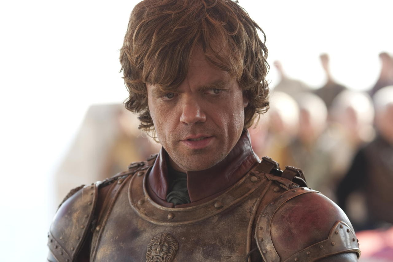 Tyrion Lannister, Peter Dinklage, Game of Thrones, Second in Command