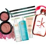 Featured Beauty Tracker