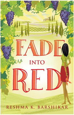 Love in a Hopeless Place, Fade ino Red, Romance Novels