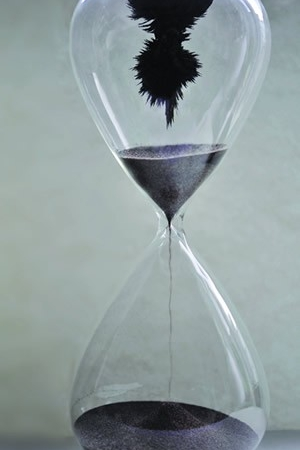 GALLERY SKE Tahireh Lal The Hourglass