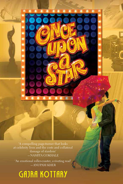 Once Upon A Star, Gajra Kottary, Harpercollins India
