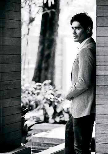 Manish Malhotra, Fashion Designer