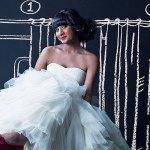 Kristy De Cunha, Fashion Designer, Frida Kahlo of the Indian Fashion Industry