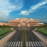 ITC Grand Bharat, Gurgaon