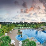 The Lalit Golf & Spa Resort, Goa