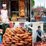 Istanbul, Ottoman Empire delicacies