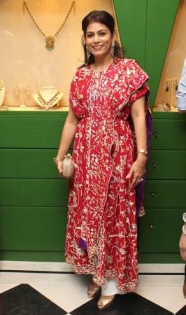 Deepika Gehani