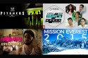 Web Series, India, 2015, Internet, Smartphone, Tablet, Stream, Download, YouTube