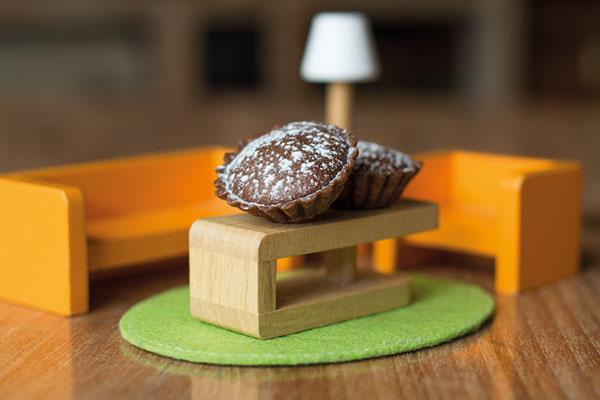 Caramel Peanut Chocolate Tart, The Sassy Teaspoon