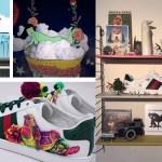 Gucci, 24hourace, alessandro Michele, fashion, art , digital