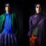 Payal Khandwala, Lakme Fashion Week Winter Festive 2016, Fashion, Mumbai