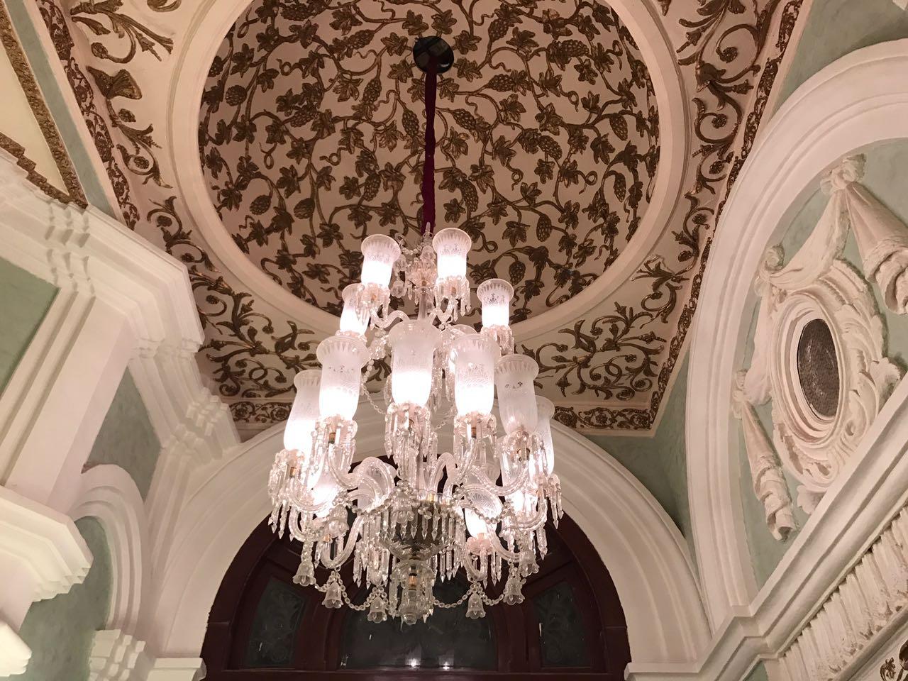 mumbai royal opera house