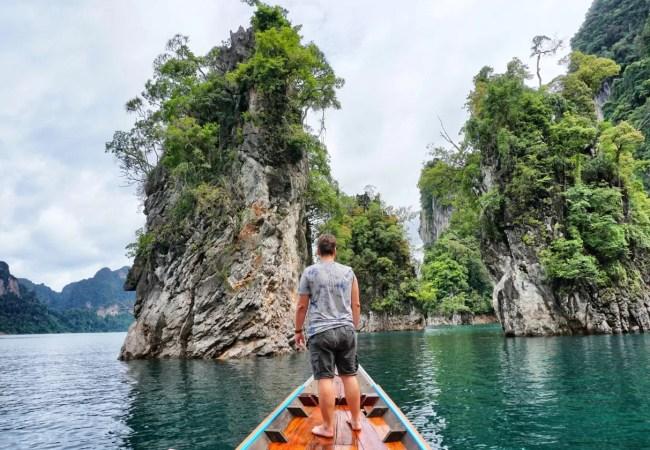 Ontdek natuurpracht in het Khao Sok National Park