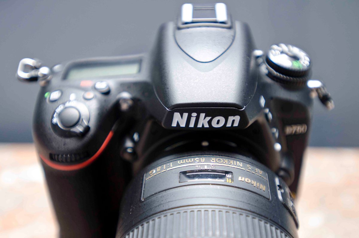 Why you should upgrade to the Nikon D750 Full Frame!
