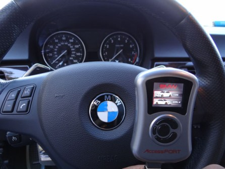 Velocity Factor BMW 335i N54 Cobb AccessPort
