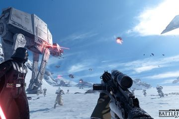 Star Wars: Battlefront VR