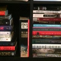 2016 Read Books