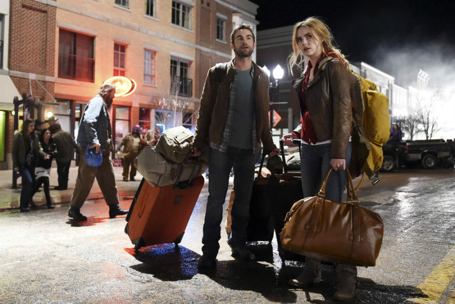New Fall Dramas: September 2015
