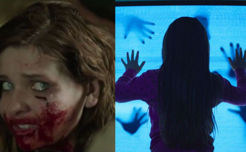 May 2015 Horror Movies