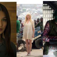 New Summer TV Sci Fi: June 2015
