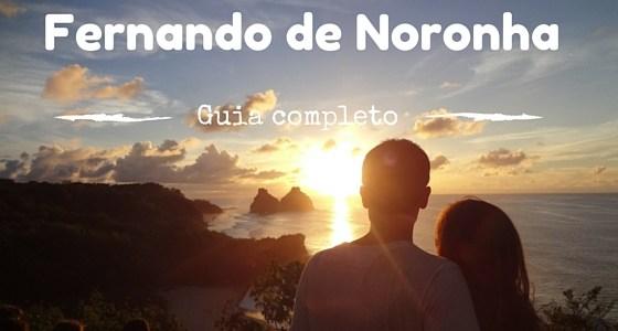 Guia completo com todas as dicas de Fernando de Noronha