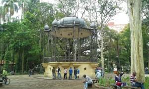 Parque Jardim da Luz