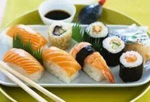 Yo Sushi vs So Sushi: sushi economico tra Uk e Italy