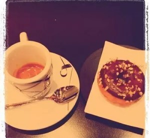 Vyta a Roma, la colazione per il viaggiatore