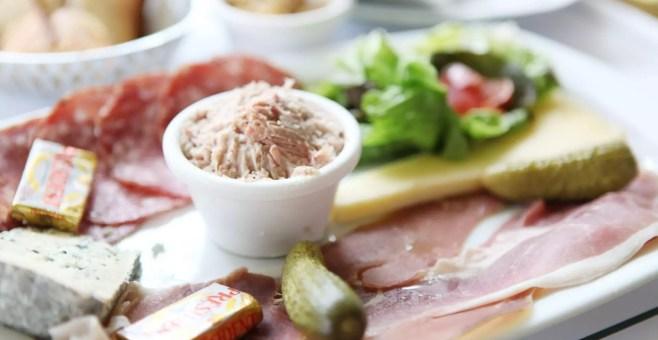 Le 20 de bellechasse a parigi dove mangiare per una cena romantica viaggi low cost - Cosa cucinare per una cena romantica ...