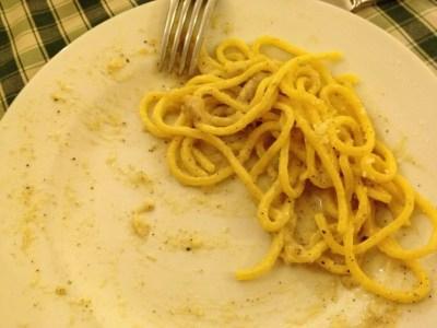 foto 400x300 Tanto pe Magna, mangiare a Roma zona Garbatella
