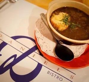 3 locali dove mangiare low cost a Edimburgo