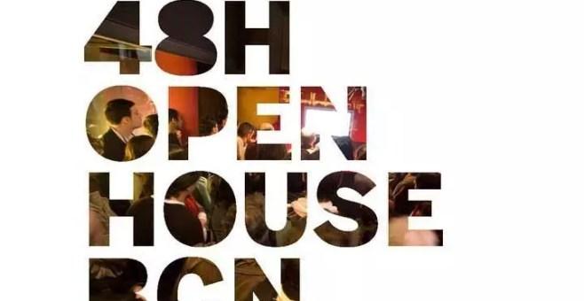 48h open house come godersi barcellona gratis a ottobre for Barcellona vacanze low cost