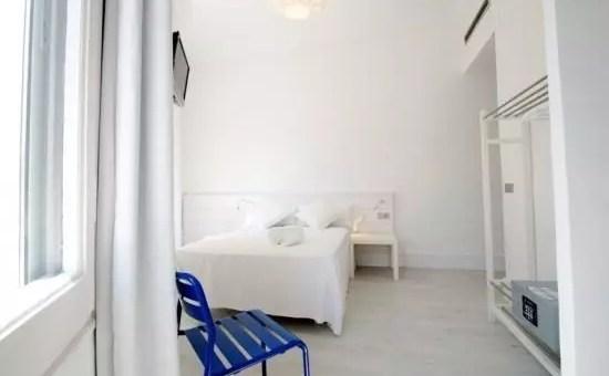 Barcellona hostel express voto 6 e mezzo viaggi low cost for Barcellona vacanze low cost