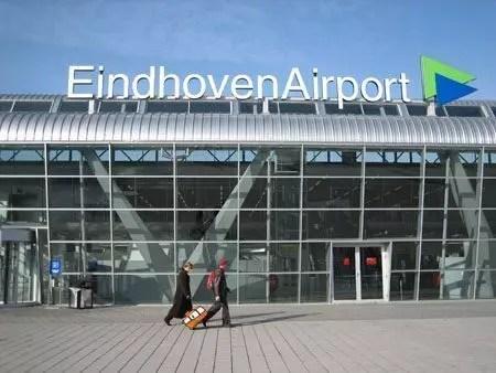 Da Eindhoven ad Amsterdam low cost