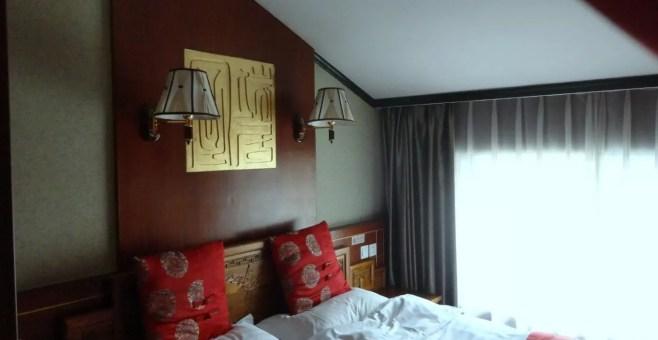 Dove dormire a pechino alloggio low cost viaggi low cost for Arredamento parrucchieri low cost