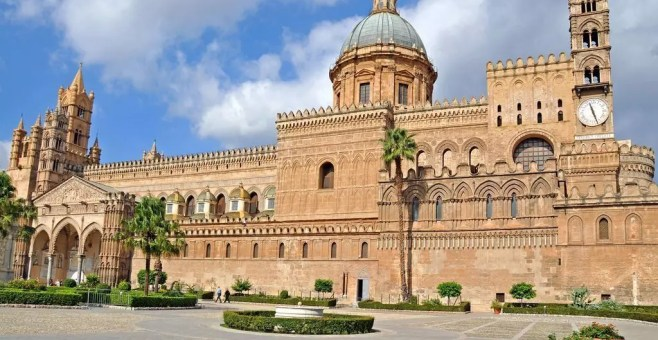 Palermo cosa vedere in tre giorni for Vedere a palermo