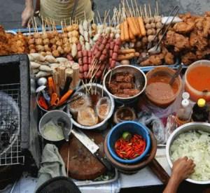 Bangkok: 10 cose da assaggiare
