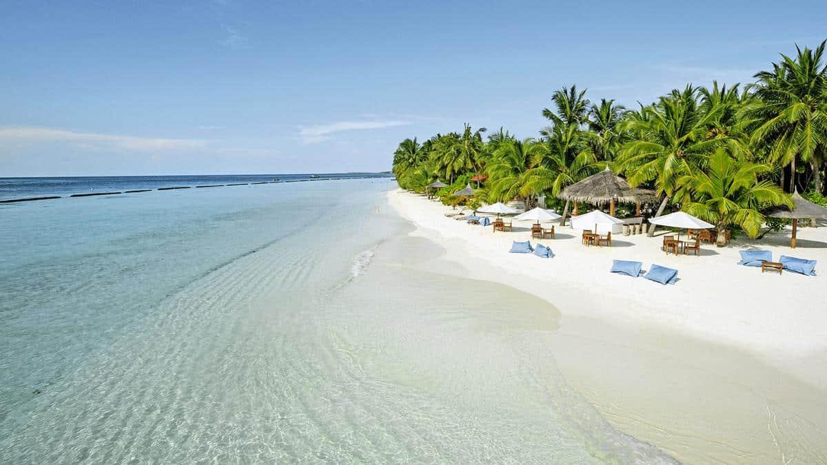 """Resort """"Sea Diamond Thudufushi"""" davvero il TOP delle MALDIVE - OfferteViaggiatori nel Mondo ..."""