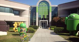 Android headquarters