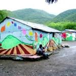 La Vuelta de la Paloma en San Jose de Ocoa