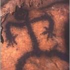 Arte rupestre Cuea Jose Maria