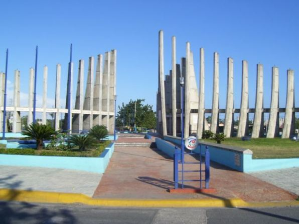 Monumentos a los constituyentes