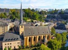 luxemburgo-voos
