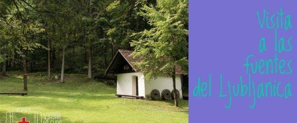 fuentes del ljubljanica