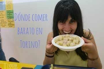 ¿Dónde comer barato en Torino-