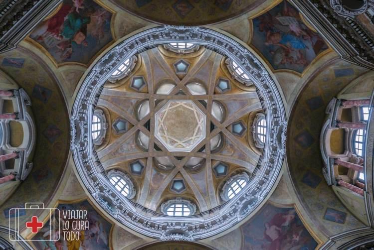 cupula san lorenzo